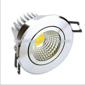 Dimmable LED-Downlight, hochwertige COB LED Downlight
