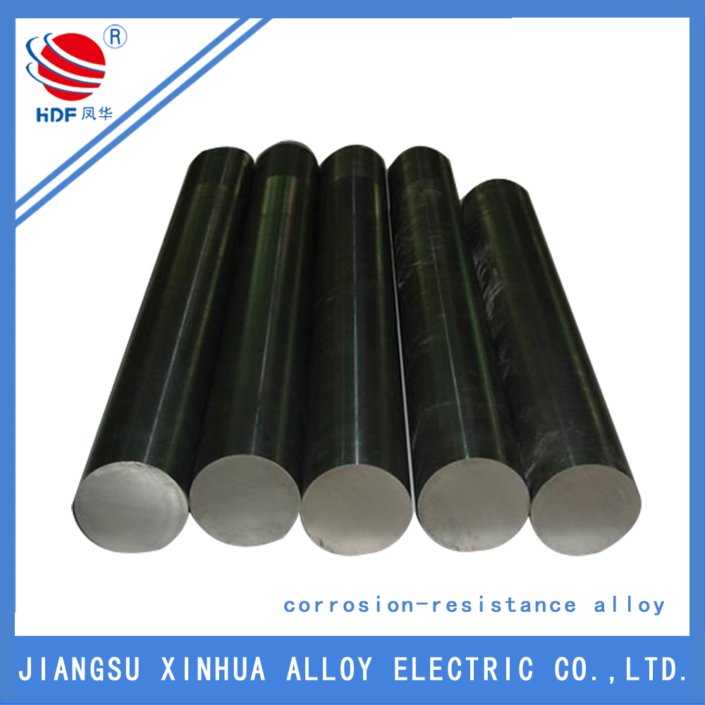 X 750 Nickel Alloy