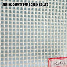 Industrial Dewatering Linear Woven Wire Screen Square Hole Cloth