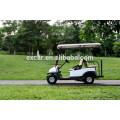 Высокое качество 4 мест Электрический Гольф-кары гольф багги