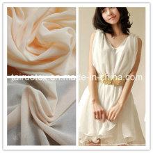 Günstigstes Großhandel Polyester Chiffon für Kleidung