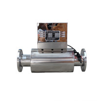 Stainless Steel Material Electronic Water Descaler with Ansm Flange Connection
