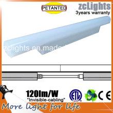 Luzes de luz LED T5 LED para casa