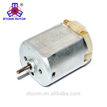 motor de alta velocidad DCM2431 24v 12v dc de alta velocidad