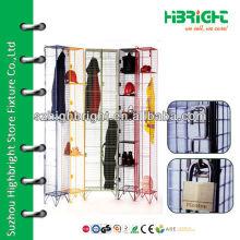 Wire Mesh locker Shelf
