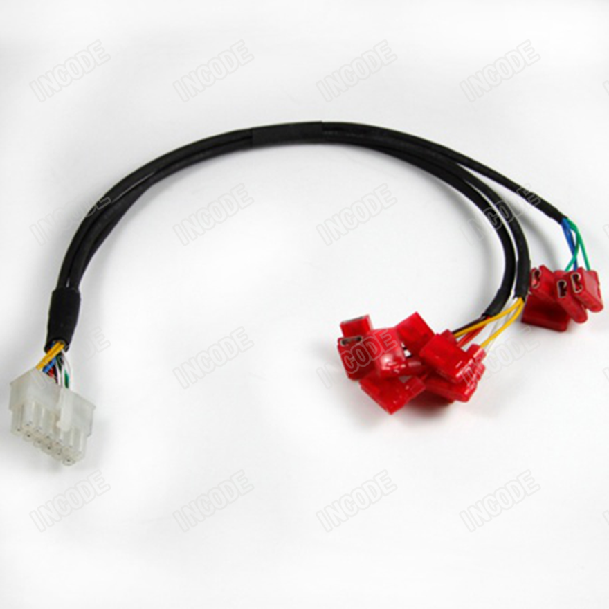 Solenoid Cable Assy For DOMINO