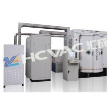 Máquina do chapeamento de cromo / máquina da metalização de cromo / máquina de revestimento vácuo do cromo