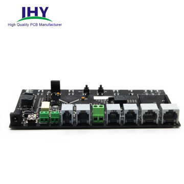 PCBA Samples PCB Assembly and PCBA manufacturing