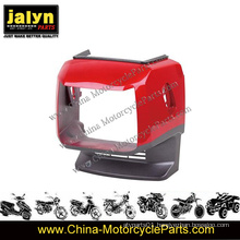 Motorcycle Headlight Cover for Wuyang-150