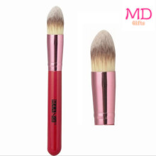 High Quality Nylon Hair Cosmetic Brush for Face (TOOL-158)