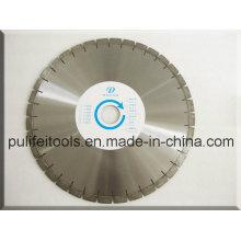 Diamond Circle Saw Blade for Dry Cutting Stone Slab Edge