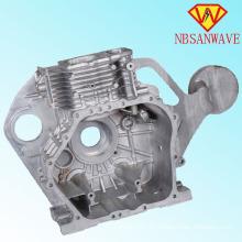 Druckgussform für Benzinmotorgehäuse