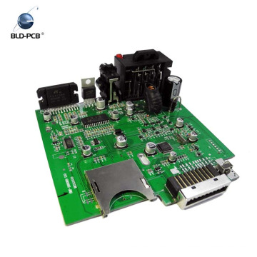 Carte électronique de cuisine de carte électronique de carte électronique d'appareil électroménager de ménage