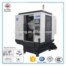 Chine Fournisseur Vmc 540 Haute Qualité Haute Précision Mitsubishi CNC Centre D'usinage Vertical Prix