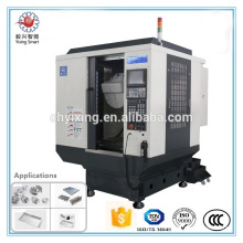 Travel X/Y/Z 500/400/280mm High Precision VCM540 Vertical CNC Machining Center for Sale