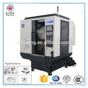 China Supplier Vmc 540 High Quality High Precision Mitsubishi CNC Vertical Machining Center Price