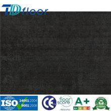 Novo Design De Luxo Escuro Lvt Resistente Piso Piso De PVC Vinil