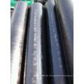 ASTM A106 Kohlenstoff geschweißt, Stahl-Rohr oder Schlauch API Hochdruck heiß gewalzte Ölleitung