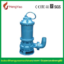 Pompe centrifuge pour eaux usées submersibles