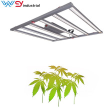 Horticultura Dimmable Samsung Led Plant Grow Light