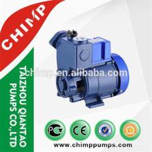 0.25KW ZDB water pumping machine Vortex Pumps open connection