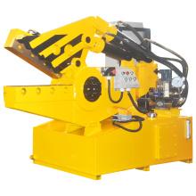 Cisaillement hydraulique alligator promotionnel pour tuyau d'acier