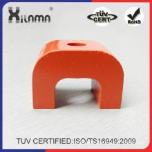 Horseshoe Heavy-Duty AlNiCo Power Magnet