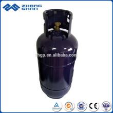 Direkt ab Werk personalisierter 19kg Lpg-Zylinder mit Handelsversicherung