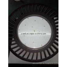 Hochspannungs 110-480V 100W / 150W / 200W / 240W UFO LED industrielles Licht