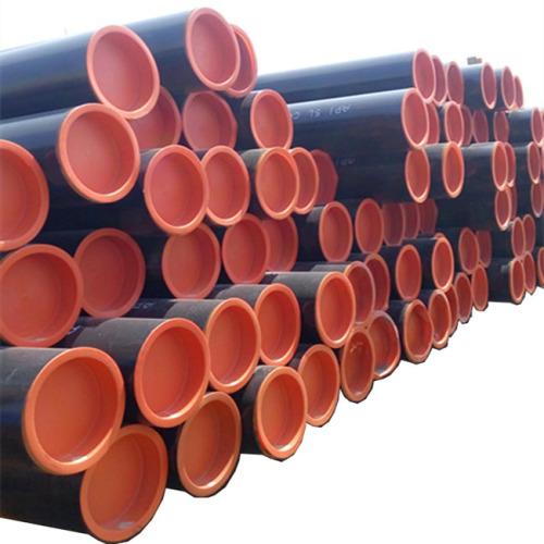 API 5CT H40 Seamless Steel Pipe Oil Casting
