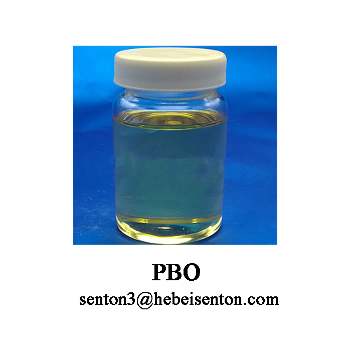 Organic Compound Pesticide