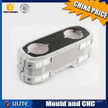 Plastic Injection Mould Moulding For Comsumer Electronics and Housing Caps
