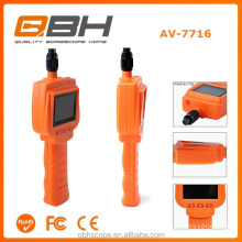 Widely Used With Transmitter Drain Inspection Camera