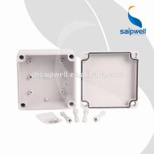 Saipwell электрическая водонепроницаемая коробка 125 * 125 * 75