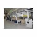 Automatische Spleißmaschine für die Kartonproduktionslinie