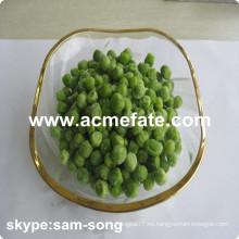 Nuevo Crop Hot Sale seco Green Pea
