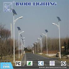 8m 60W Solar LED Light with 5 Years Warranty