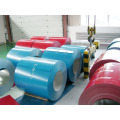 Cor muito competitivo de Shandong bobina de aço galvanizada para Material de construção