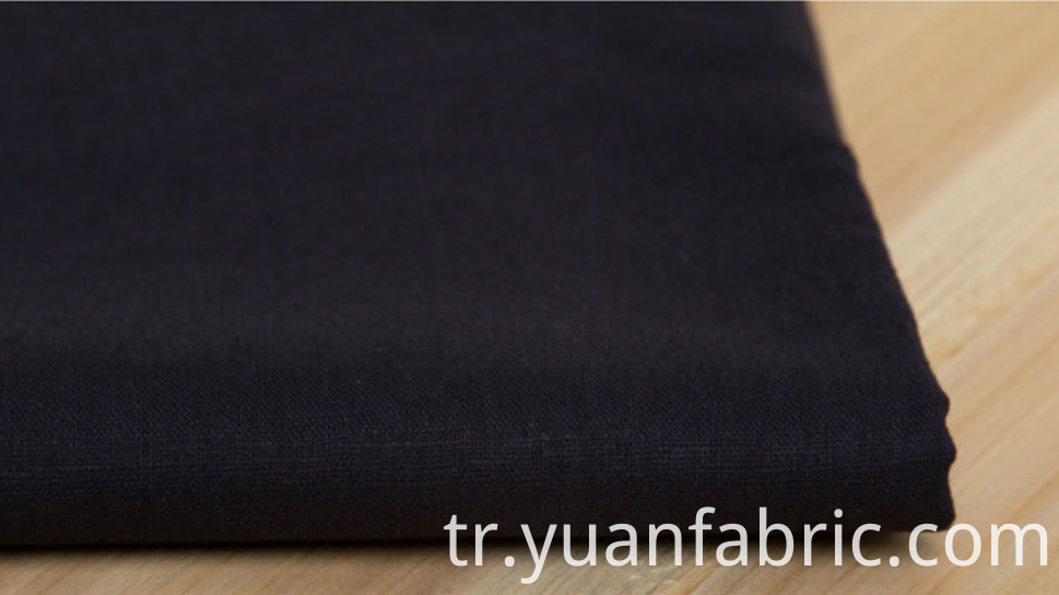 137cotton Blended Fabrics Dress Fabric Wholesale Cotton Cloth
