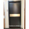 Mdf geformte Türentwurf Innentür für Haus- oder Hotelzimmertür Lieferantenwahl
