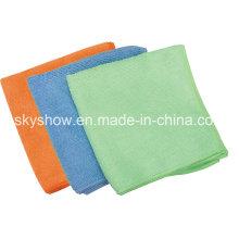 Plain Microfiber Sports Towel (SST0377)