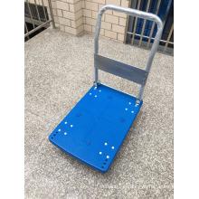 Складская платформа Ручная тележка, ручная тележка 300 кг для продажи