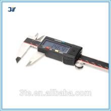 Mesure optique électrique Vernier Caliperment