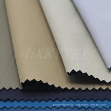46% nailon con 54% tela de mezcla de algodón para abrigo militar
