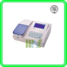 Analyseur de chimie semi-automatique avec homologation CE (MSLBA06)