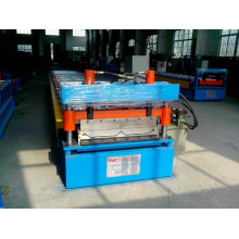 2016 Hot Sale! Galvanized Steel Bemo Sheet Cold Roll Forming Machine