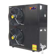 T3 Swimming Pool Heat Pump for Hot and Dry Areas