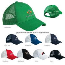 Gorras de camionero personalizadas multicolor