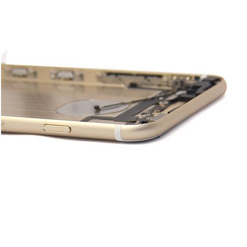 Iphone 6 Plus Back Cover Repair