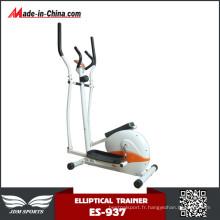 Vélo elliptique magnétique d'entraînement de corps de forme physique à vendre